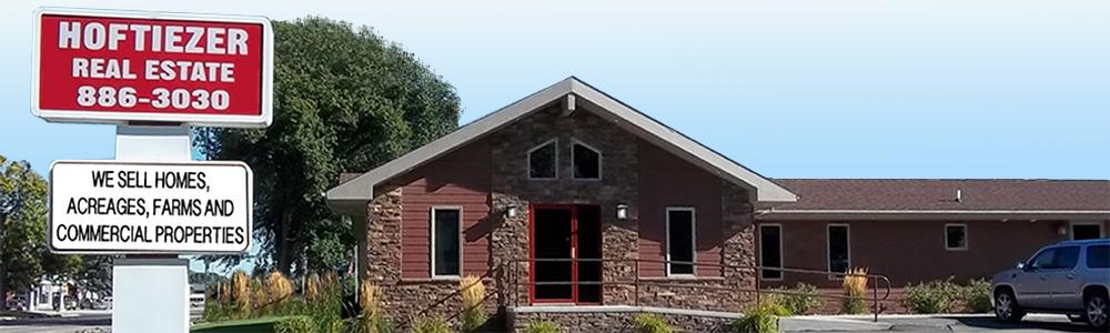 Hoftiezer Real Estate | Real Estate Agency Watertown SD